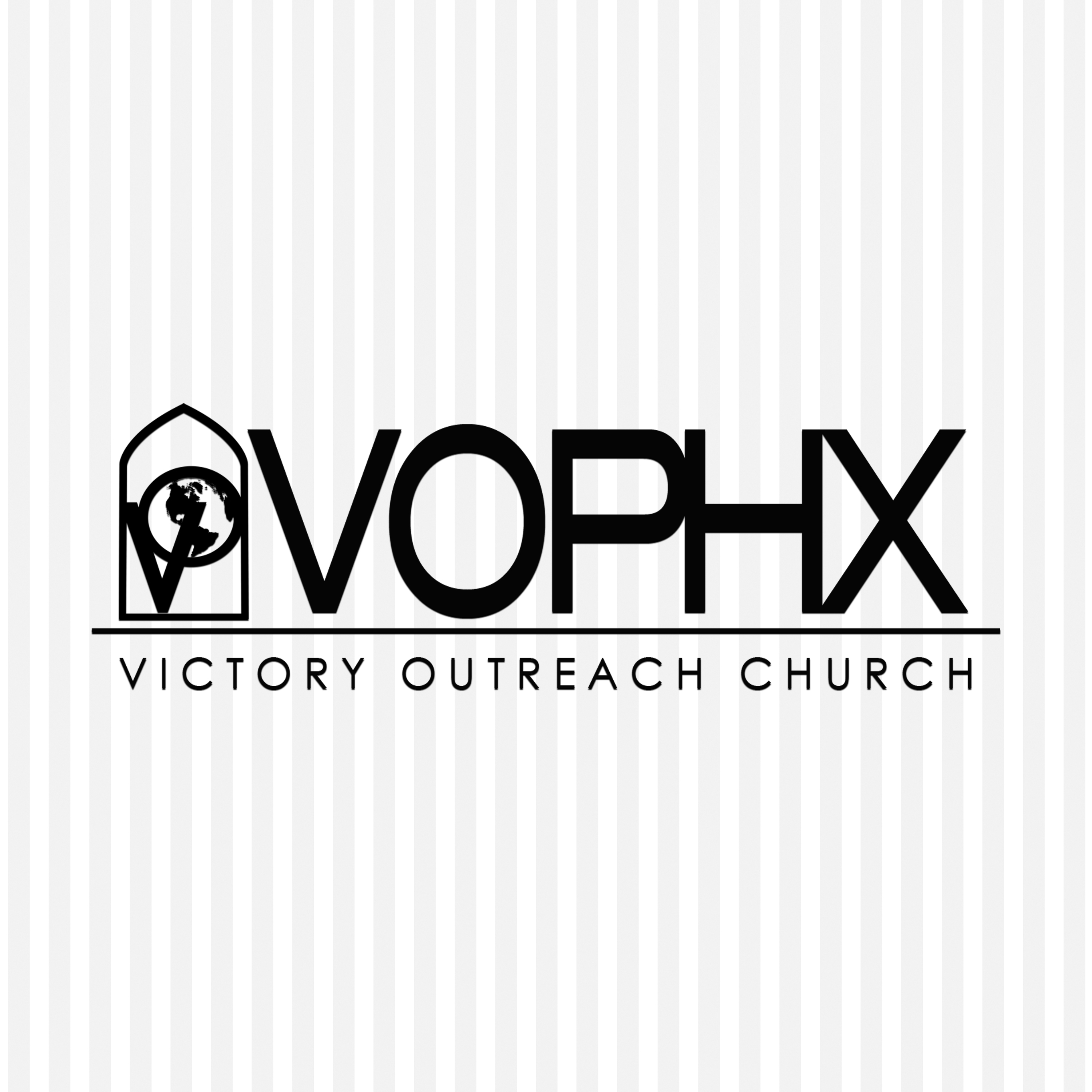 Victory Outreach Phoenix (VOPHX) Podcast