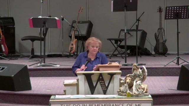 Miracle & Healing Bible College YR 3 WK 24