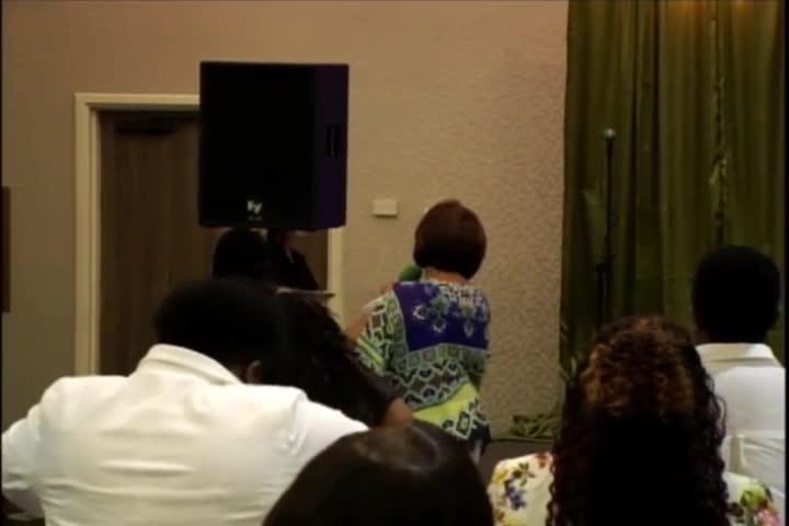 B.R.A.V.E. Womens Conference