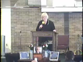 0208 Wayne Carter Memorial Service