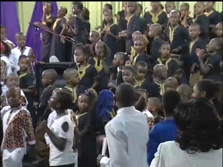 2016 Children Concert Part 1