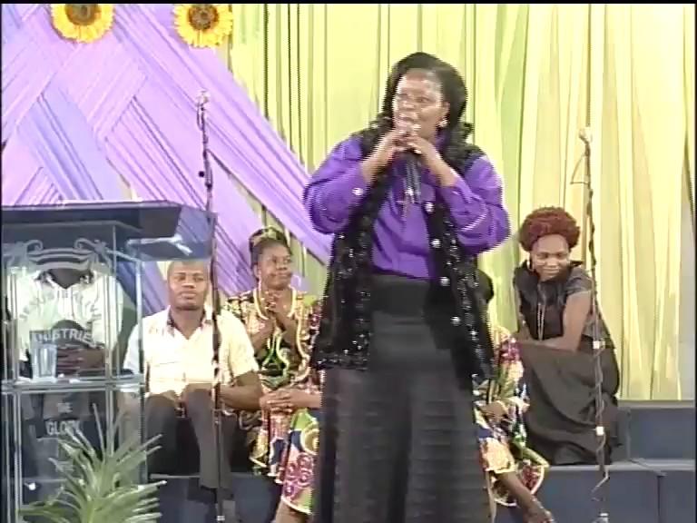 Kingship Anointing/ Destroying Jezebel