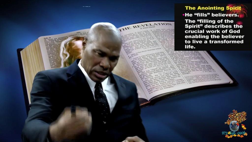 The Spirit & Evangelism