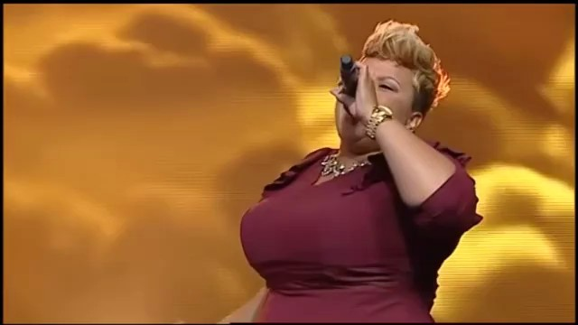 Tamela Mann  This place