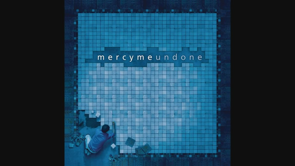 MercyMe  When You Spoke My Name