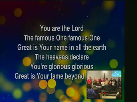 New Covenant Christmas Service 12/11/2016