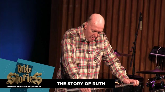 Ruth 14 Ruth Bible Stories