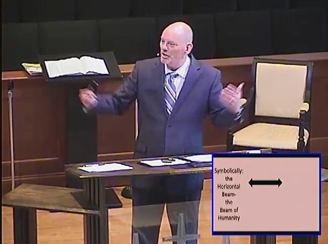Sunday Service 4-9-17