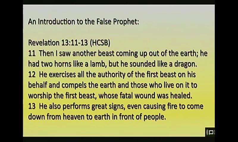 Revelation 13 (part 2)
