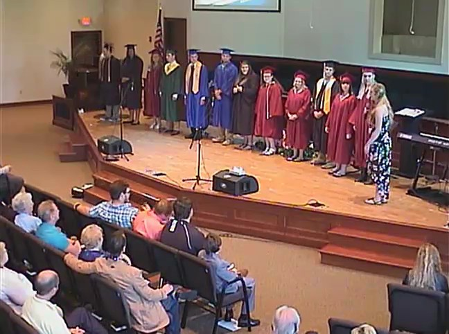 OBC Service 5-15-16