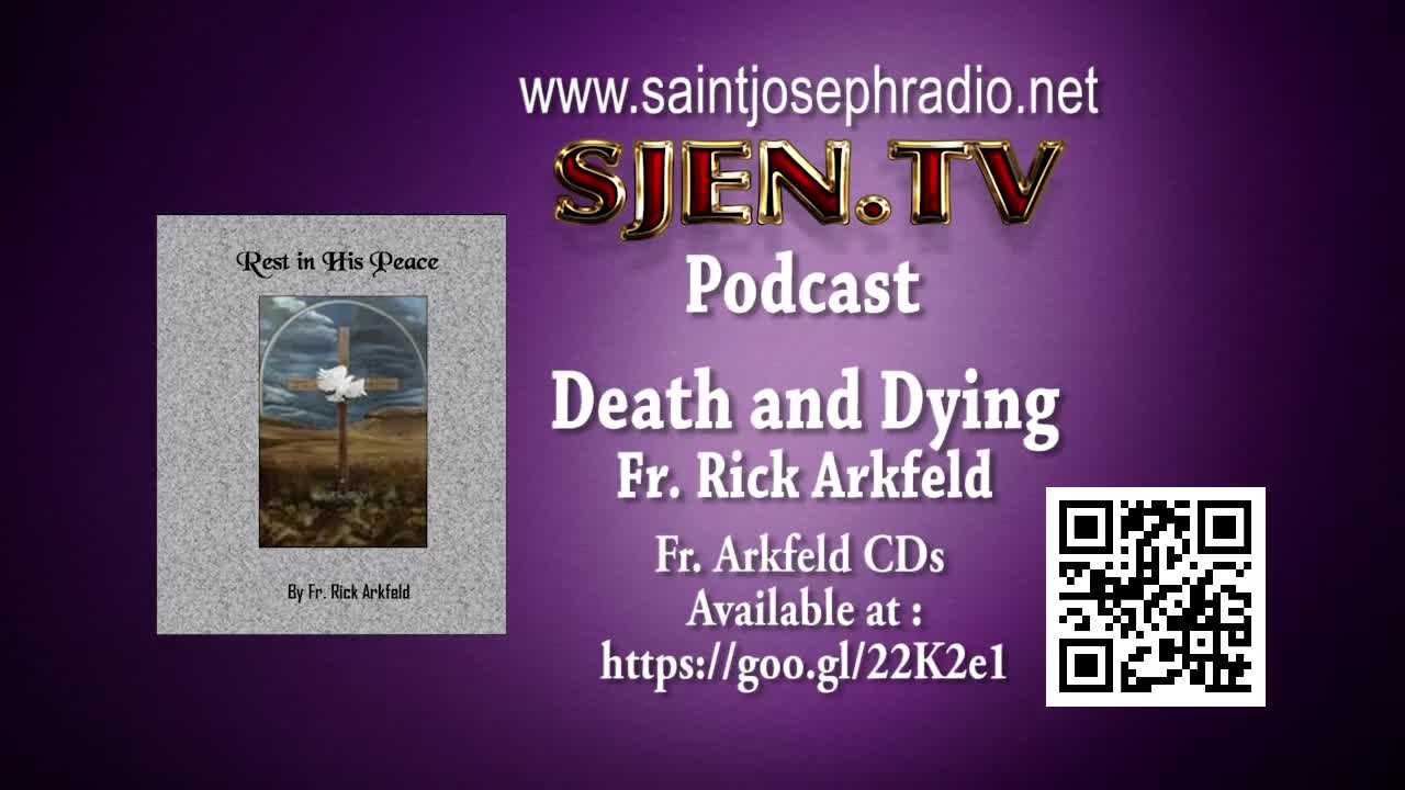 Death and Dying Podcast