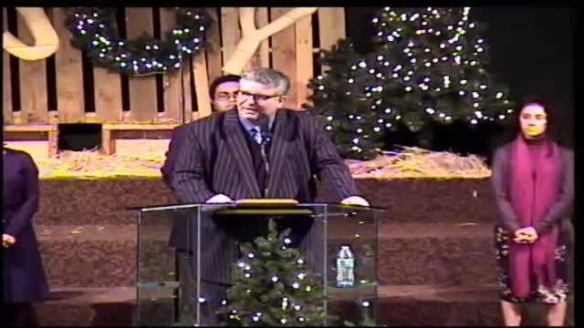 Rev. Lonnie Treadway