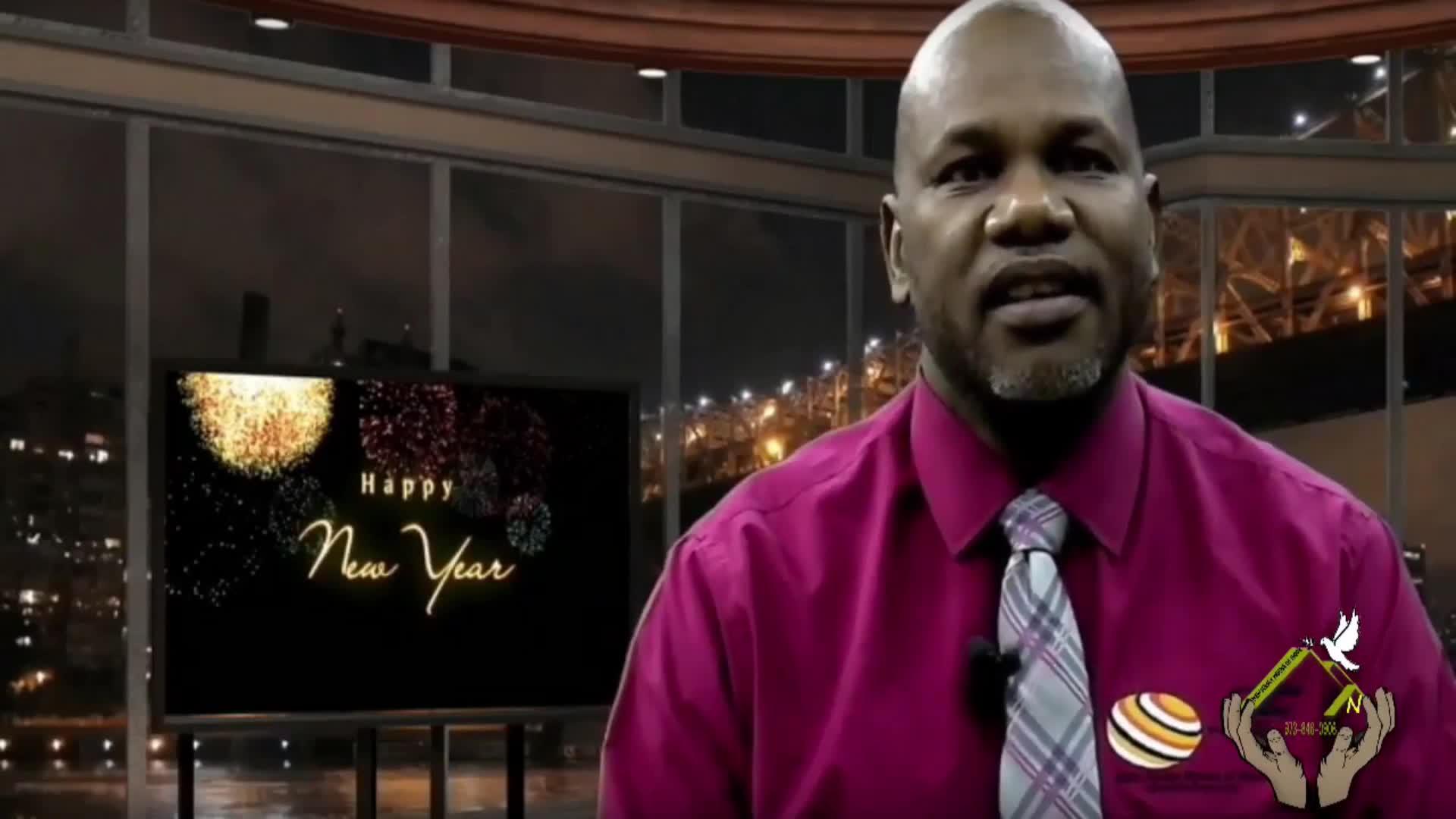 Pastor Henry Davis