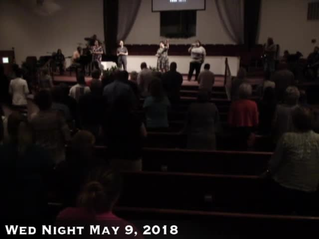 live-recording 5/9/2018 4:23:59 PM