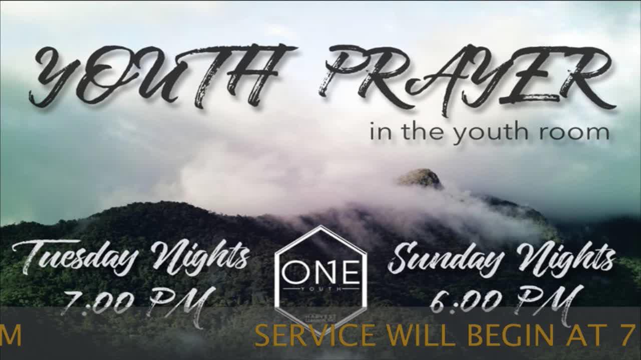 Scriptural Priorities 5/23/2018 PM
