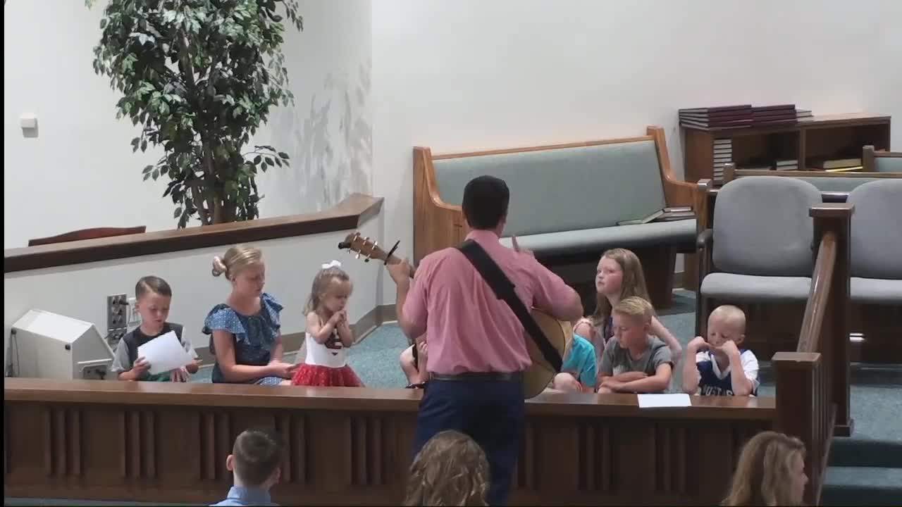Children Choir 5272018 100621 AM