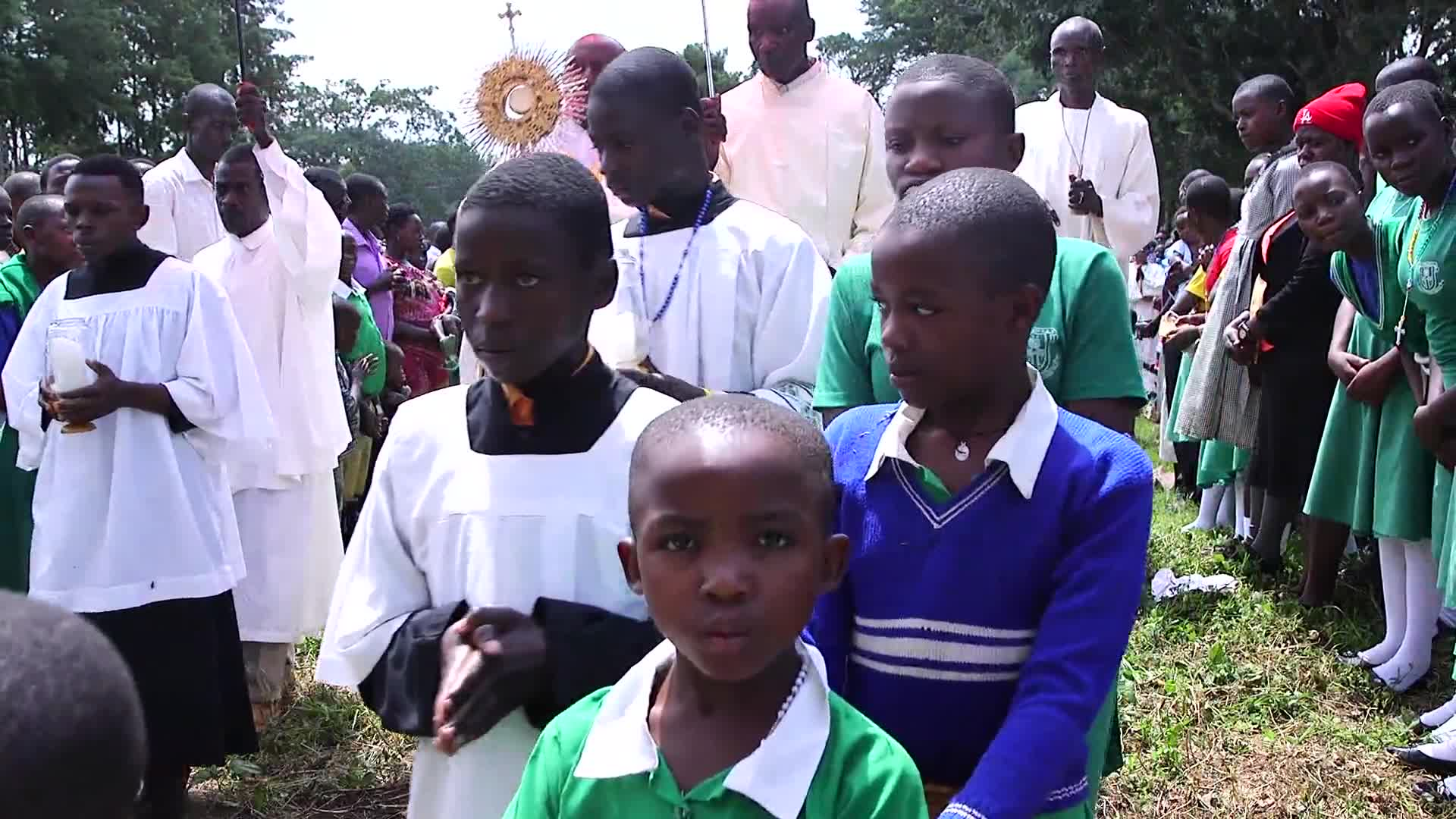 St Johns parish KMD Uganda