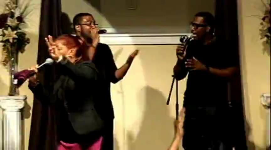 Maurette Brown Clark_Live Concert