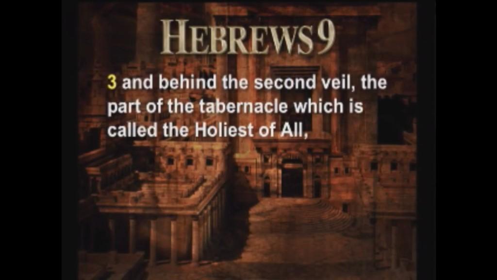 Hebrews 9:1-14