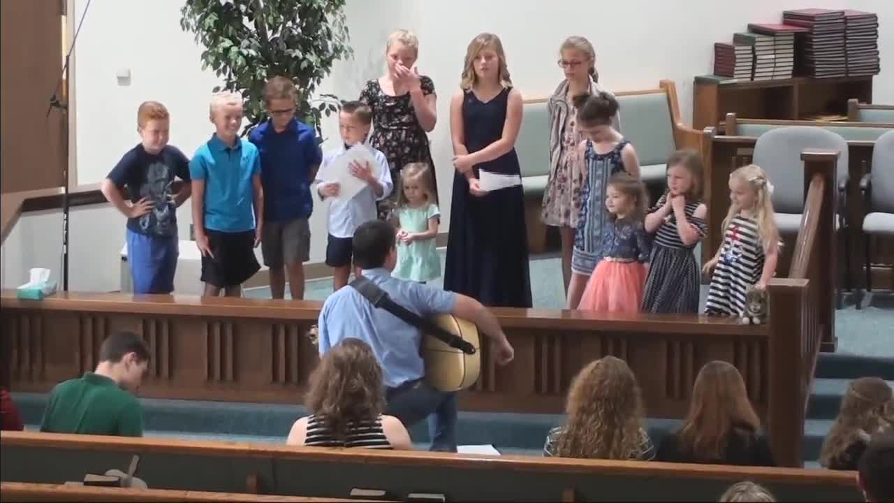 Sunday School Choir 1072018 70546 AM