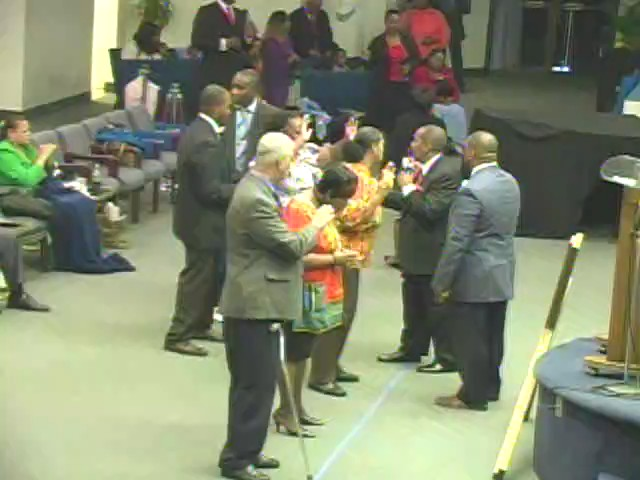 Prayer Healing  Deliverance