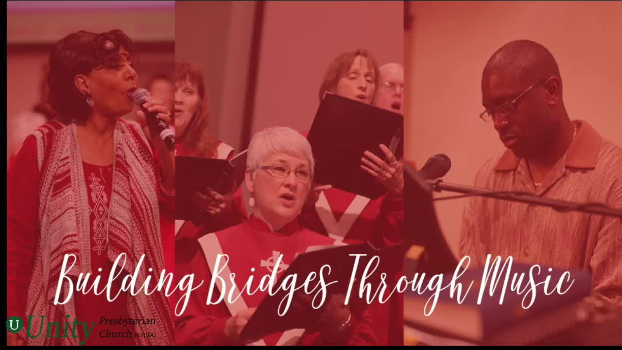 Building Bridges Gospel Concert