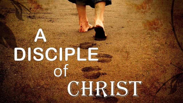 A Disciple of Christ