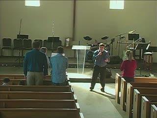 Make Us a House of Prayer Pt 5