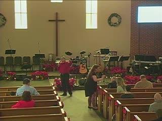 NCCA Christmas Service