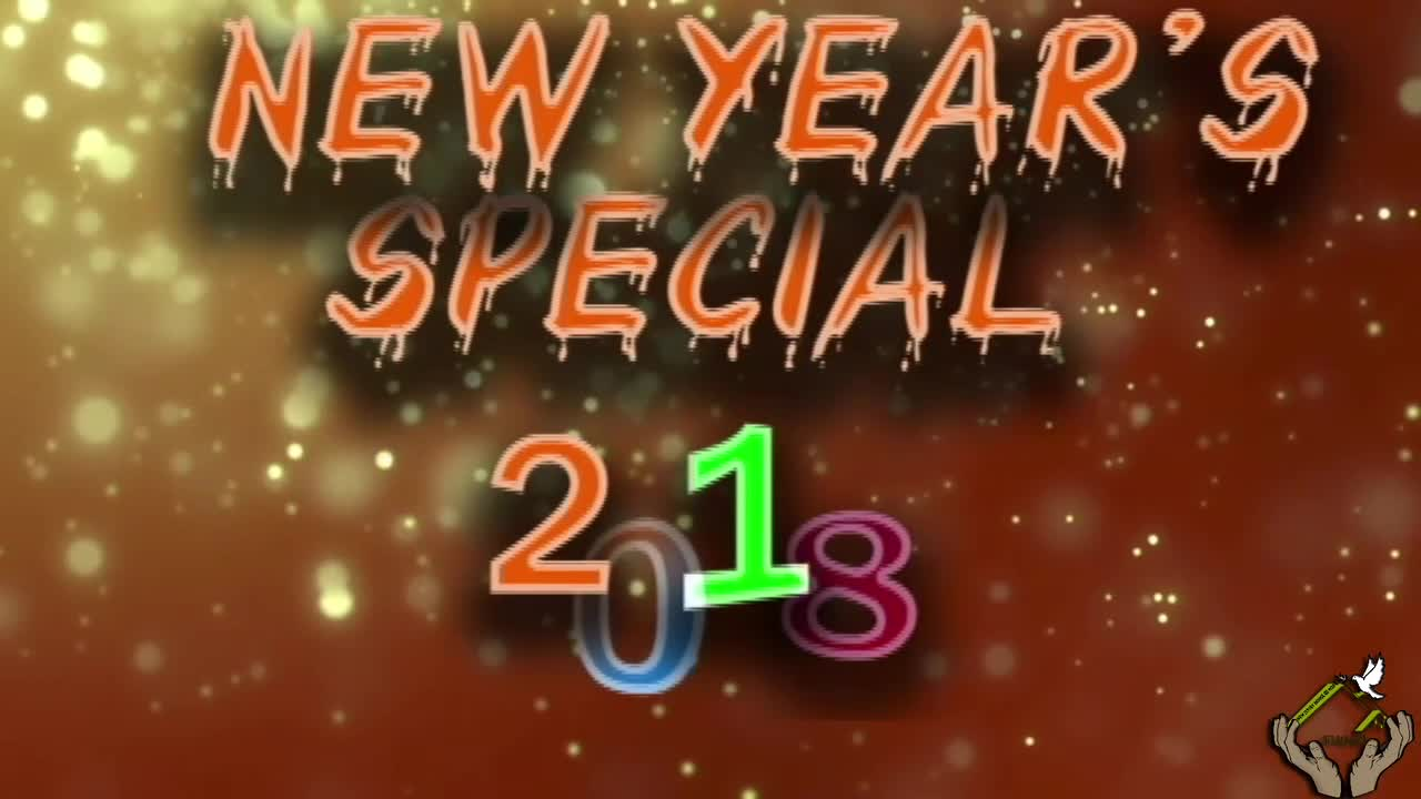 New Years Eve Special