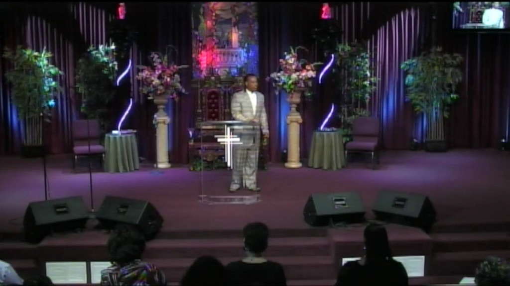 Jehovah Jireh: God Will Provide