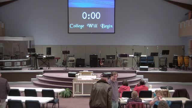 MH Bible College 3719