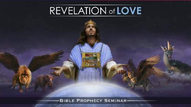 Revelation Of Love Series 3/8/2019 8:33:35 PM