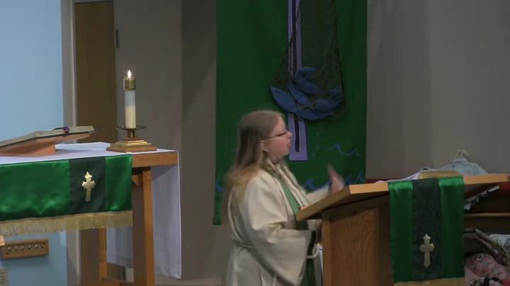 Sermon 110815