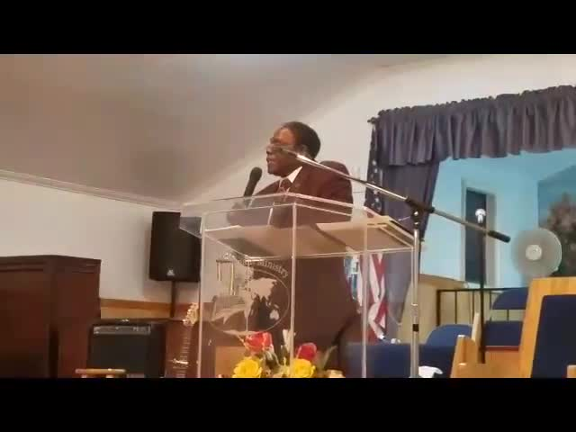 New Covenant Ministries Of The WorldPGM 1
