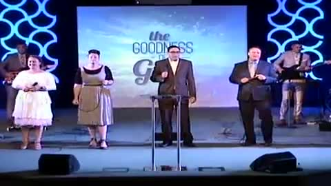070719 The Goodness of God