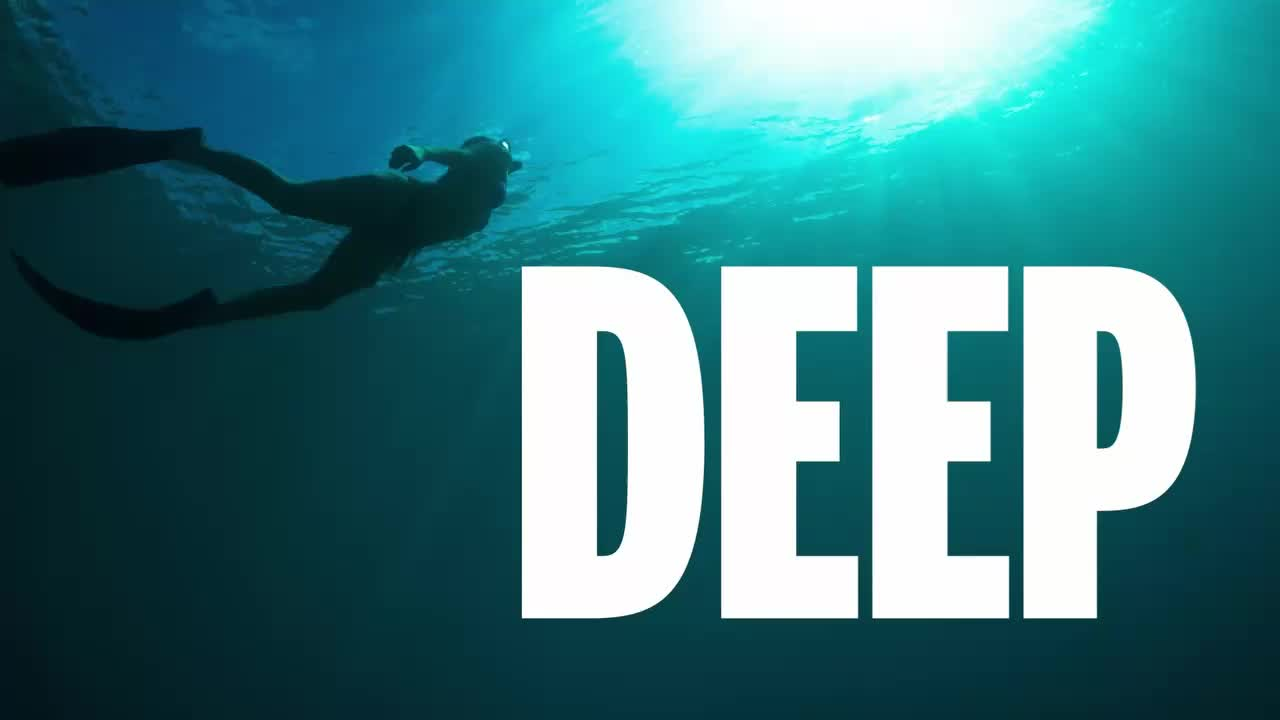 Deep Faith