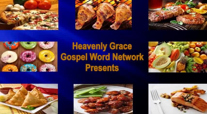 Heavenly Grace Southern Home Cooking PGM 3