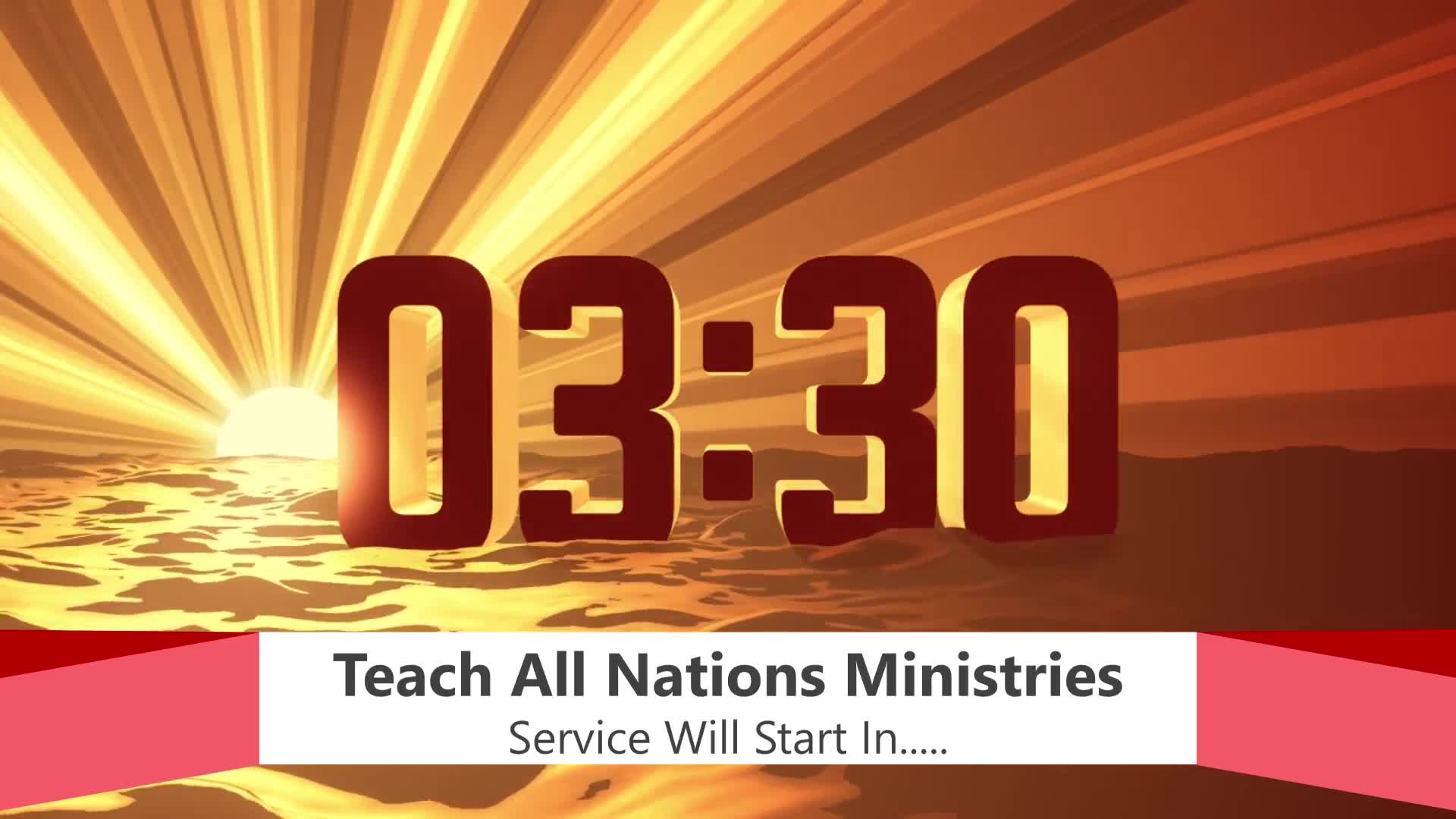Teach All Nations Dealing With Gossip