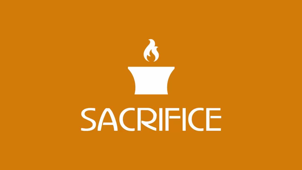 Sacrifice A Season of Prophetic Performance