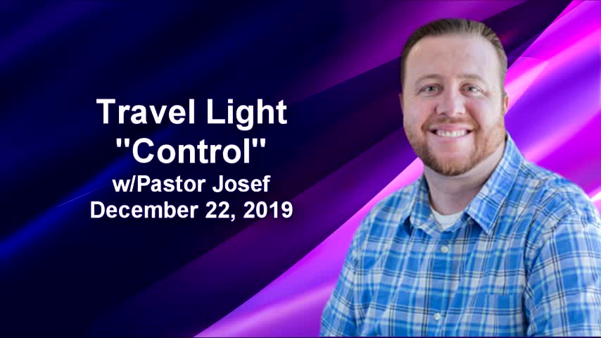 TravelLight  Control