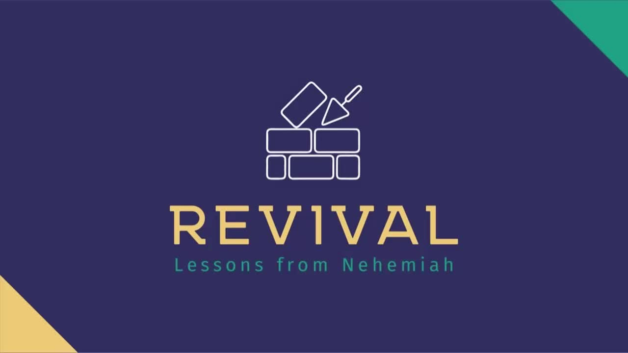 Revival The Pathway