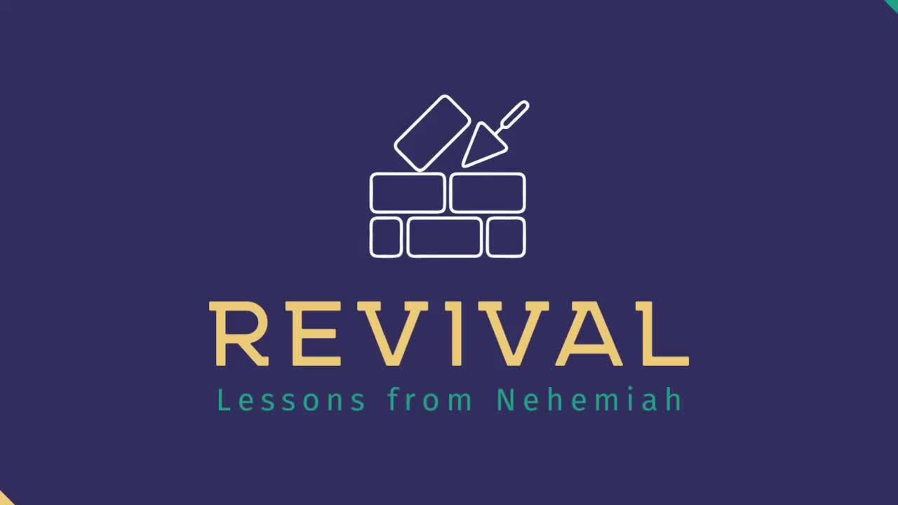 Revival Spiritual Victories