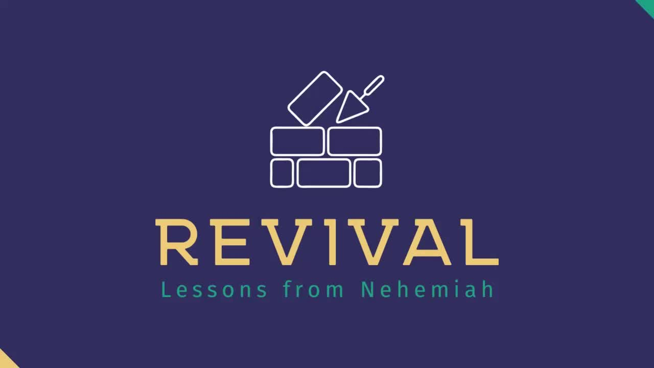 Revival Strong Relationships
