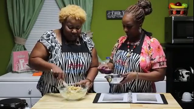 Recipes To Life Cooking Show  Episode 2