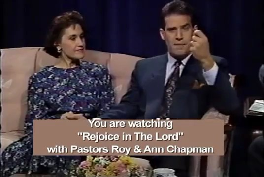 Rejoice in the Lord  Episode 3