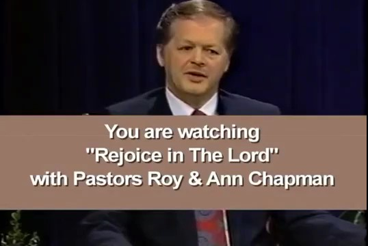 Rejoice in the Lord  Episode 4