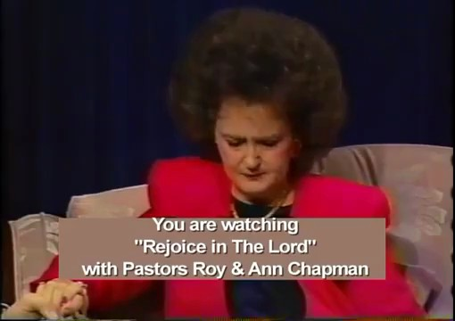 Rejoice in the Lord  Episode 5