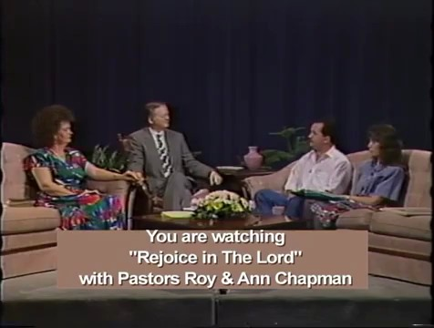 Rejoice in the Lord Episode 13