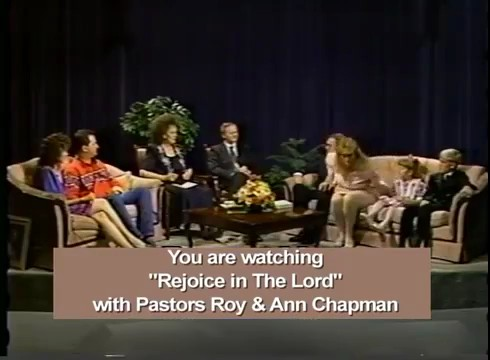 Rejoice in the Lord Episode 14